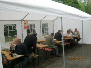 Pfingsten 2015